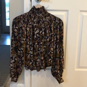 Vici Doll blouse